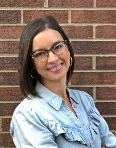 Dr. Claire Dumke